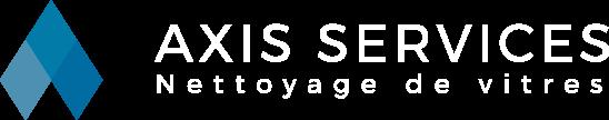 Axis Services - Nettoyage de vitres